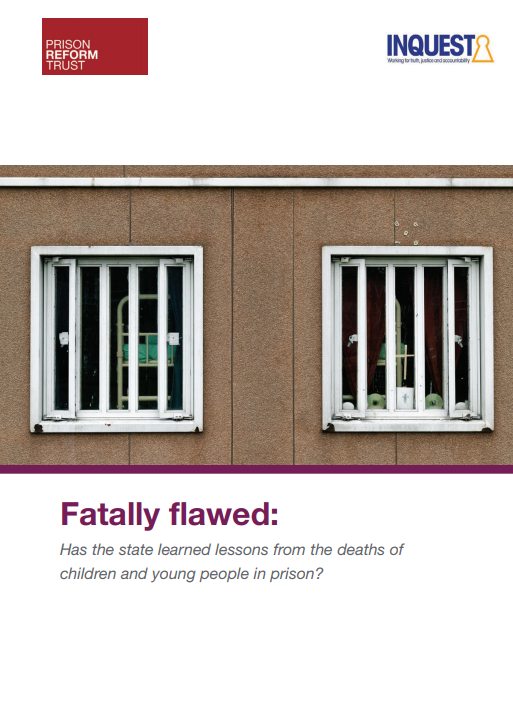 Fatally Flawed (October 2012) ...