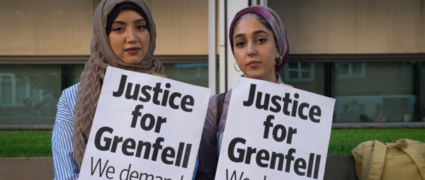 INQUEST key Grenfell documents