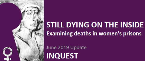 Still Dying on the Inside, June 2019 update