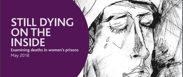 Still Dying on the Inside: Examining deaths in women's prisons